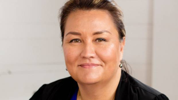 Leadership NZ chief executive Sina Wendt-Moore said young women should be proactive in shaping their careers and use ...