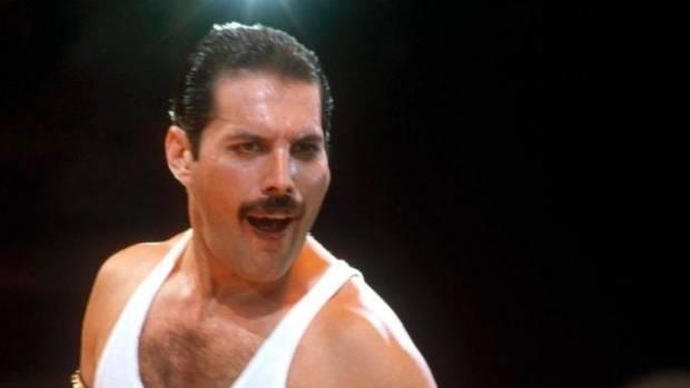'Bohemian Rhapsody' will go ahead, thanks to a Kiwi author.