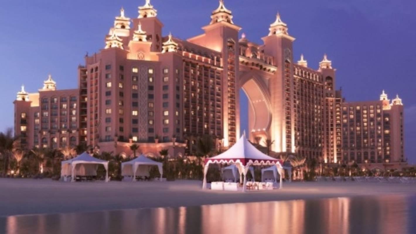 Atlantis, The Palm: Dubai's super-luxury hotel, but does it really make sense?