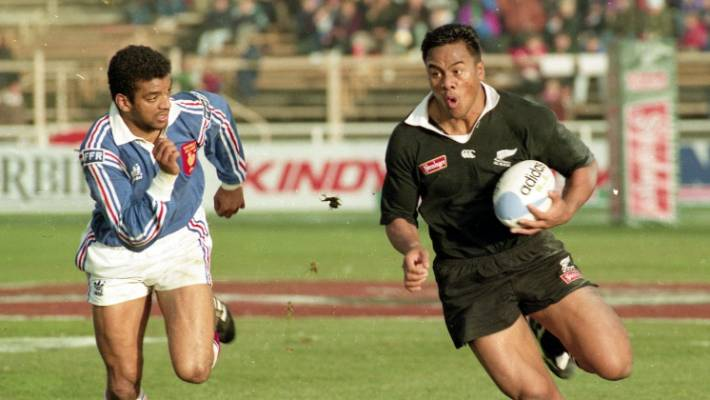 Jonah Lomu's family still doing it tough two years on from rugby great's  death | Stuff.co.nz