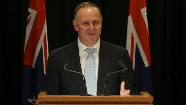 PM John Key says he's not linked to the Panama Papers scandal.