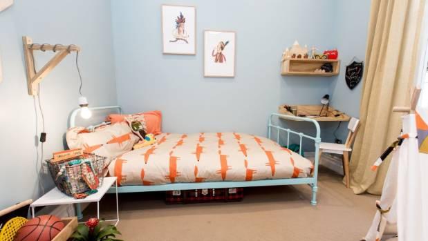 Bedroom Designs Nz fabulous children's bedrooms to inspire | stuff.co.nz