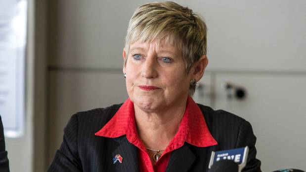 Lianne Dalziel is torn about whether or not to re-seek the mayoralty at this year's local body elections.