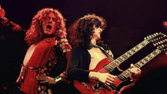 Led Zeppelin s Robert Plant and Jimmy Page to face Stairway to ... c613f2f8303f2