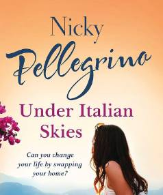Under Italian Skies, Nicky Pellegrino