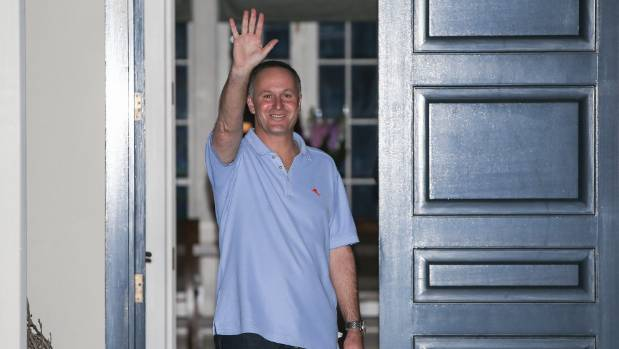 John Key's four properties, including a Parnell mansion, may seem a lot. But there are a dozen MPs who have more ...