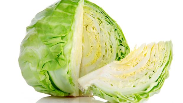 A cabbage might cost $15 if Horowhenua growers are forced out of the horticulture industry.