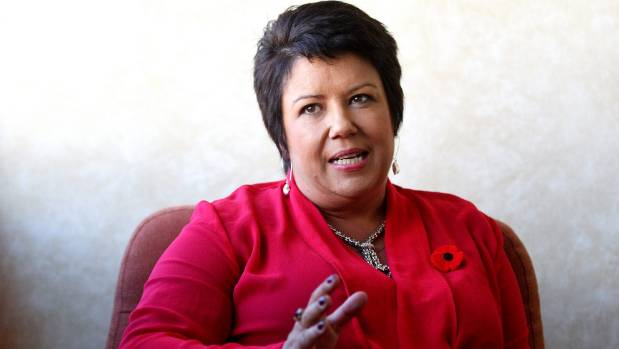 Social Housing Minister Paula Bennett is meeting with Te Puea Marae to discuss funding for the homeless.