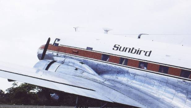 Sunbird Aviation is based in Papua New Guinea. One of their planes crashed on Wednesday, kill all those on board.