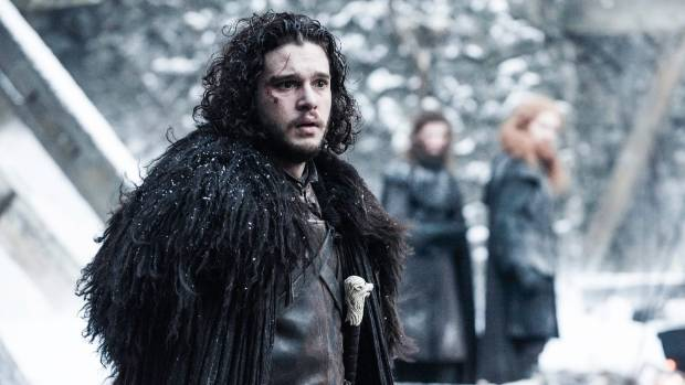 How to Make Your Own Jon Snow Cape Using an IKEA Rug