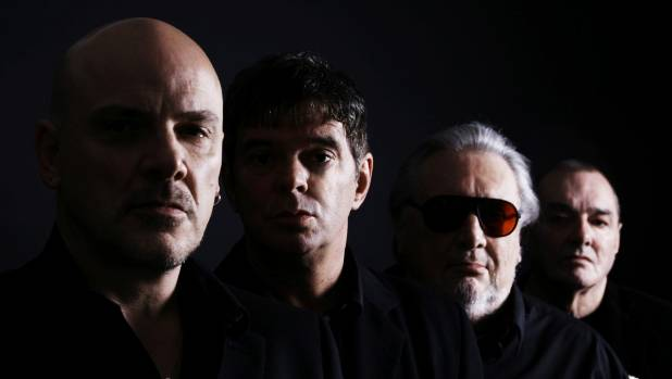 The Stranglers have always loosely been pigeonholed as punk, but they see themselves as closer to pub rock.
