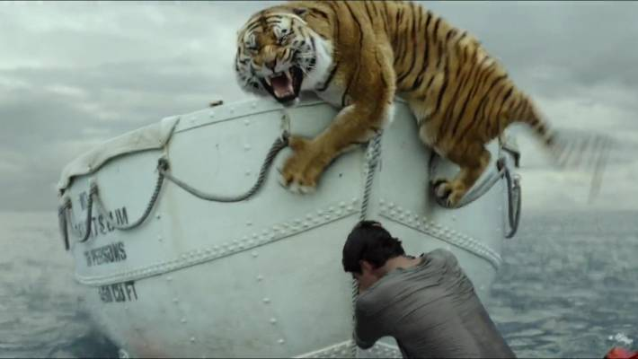 the real life of pi