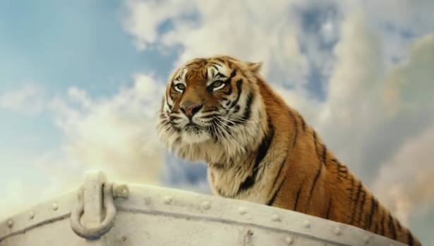 Life of pi tiger trainer michael hackenberger charged with for Life of pi animals