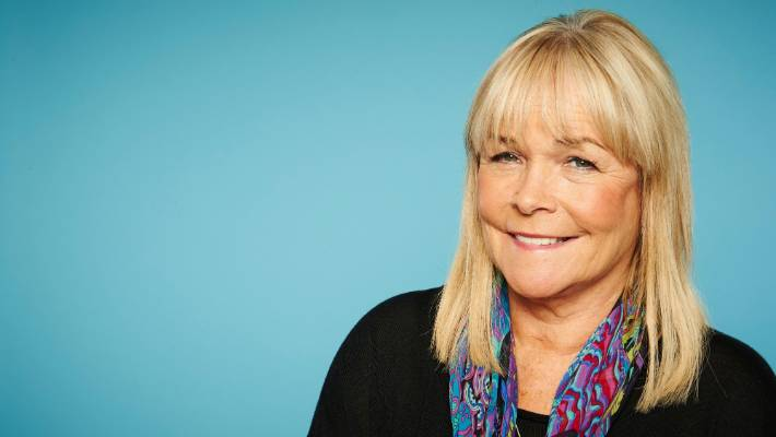 Linda Robson On Why She And Pauline Quirk Truly Are Birds Of A
