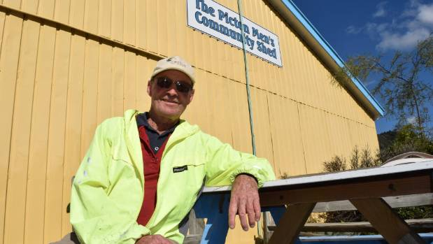 picton guys Menzshed nz status: member shed and facilities the picton men's community shed was established in 2009, and as at august 2015 had 24 financial members.