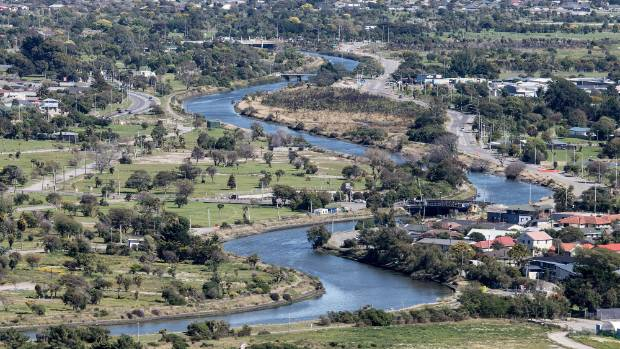 An international water course alongside the Avon River is among the proposals for Christchurch's red-zoned land.
