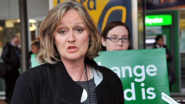 Former Green Party MP Sue Kedgley is among those who have pushed for greater oversight of lobbyists.