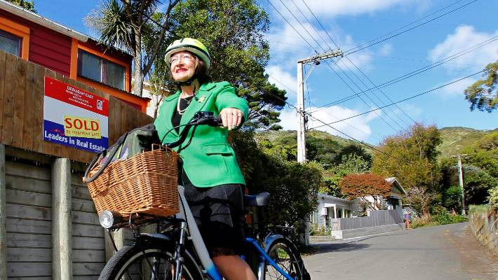 Bike Tribes New Zealands Love Affair With Cycling Stuffconz