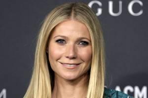 """Gwyneth Paltrow: Lifestyle blogger or peddler of """"fake luxury news""""?"""