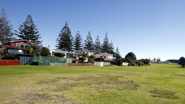 Leasehold sections in Waitara are the subject of a controversial land bill which is before the Maori Affairs select ...