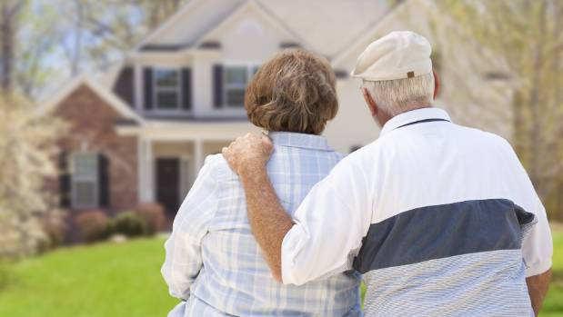Widows suffer less stress and frailty than wives whose husbands are still alive, study finds.