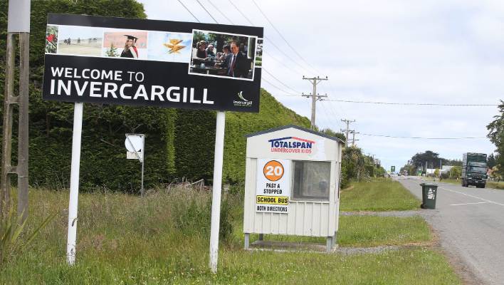 15 things no-one told me about living in Invercargill