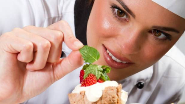 Private chefs spend most of their time with the food, not the people who eat it, making this a top job for introverts.