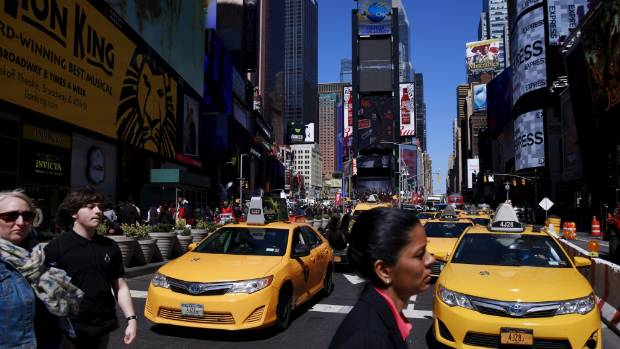 It might be one of New York's most iconic attractions, but Times Square is way overrated.