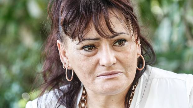 Daryl Kirk's mother, Kelly Kirk, had her own problems on home detention and ended up serving a jail term..