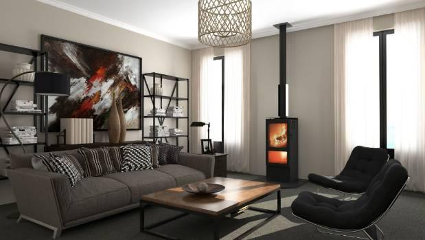 Ultra Low Emission Woodburners Keep Home Fires Burning