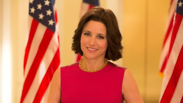 Julia Louis-Dreyfus will have the chance to win her fifth best actress in a comedy as Veep earned 17 Emmy nominations.