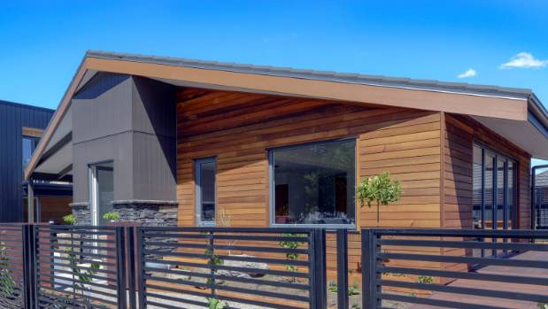 10 Homestar Built Homes Will Be Affordable Says Builder
