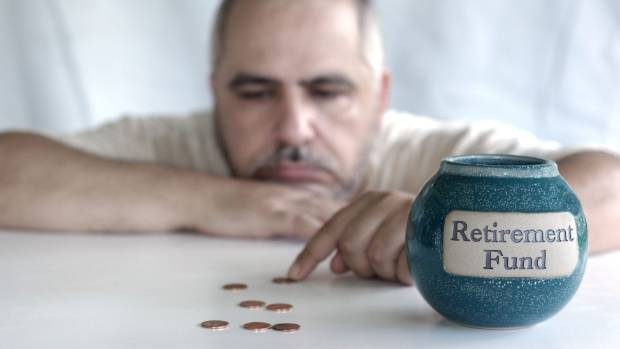 A redundancy over 50 can severely derail retirement plans.