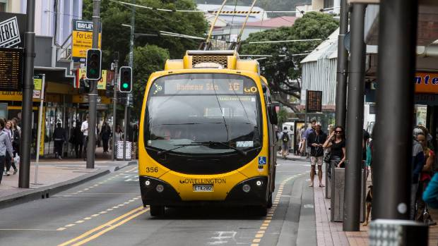 The city's trolley buses were set to be removed from service next month - but will now remain until later in 017.