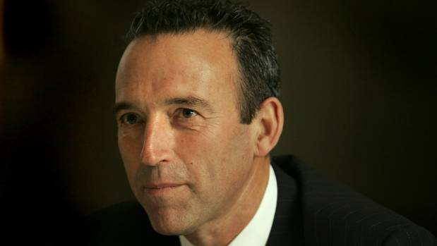 Graeme Hart 61 is the world's 133rd richest billionaire and New Zealand's richest person