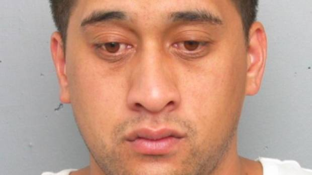 Pita Rangi Tekira, found dead at a Porirua house where he was holed up.