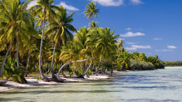 In terms of good-value destinations, Fiji and Samoa are extremely family-friendly.