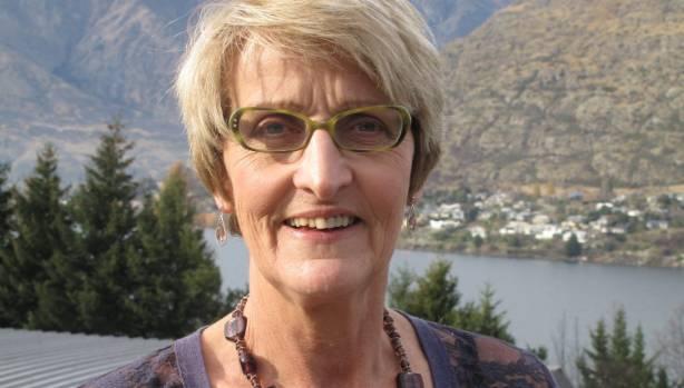"Goldridge Resort Queenstown general manager Penny Clark says Queenstown is in for a ""super-duper"" autumn."