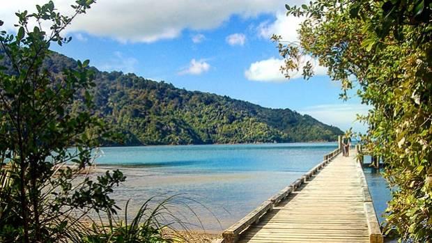 Nine hidden treasures to discover in New Zealand