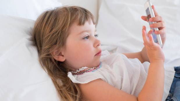 Screen time isn't always a waste of time, research out of the UK suggests.
