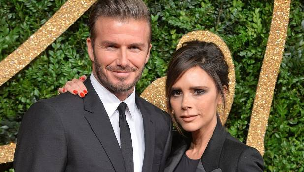 David and Victoria Beckham are said to be trying to get their marriage back on track.