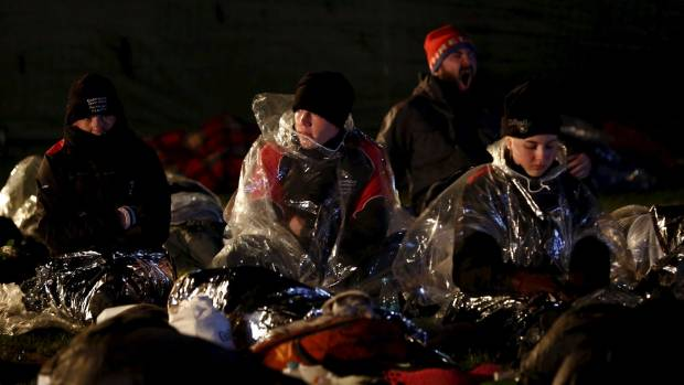 Australia says has information on possible Gallipoli terror attack