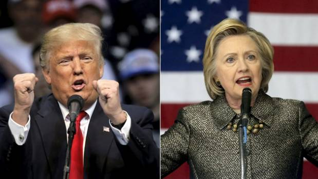 Donald Trump and Hillary Clinton are the frontrunners for their respective parties to become the nominees to run for US ...