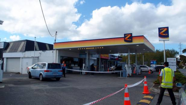 Aa Warns Z Energy S Caltex Takeover Could Lead To Higher