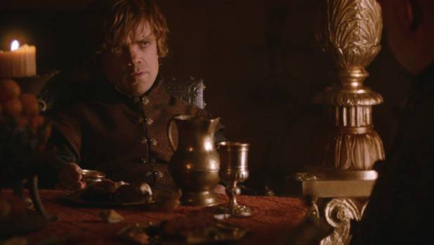 Tyrion Lannister delivers some of Game of Throne's most memorable quotes.