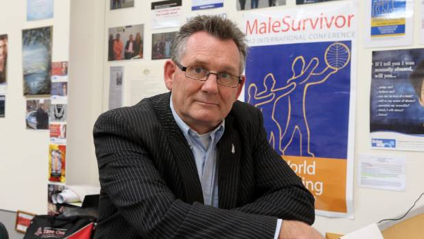 Male Survivors of Sexual Abuse Trust manager Ken Clearwater says wherever there are vulnerable people there will be abuse.