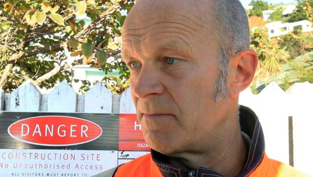 Christchurch builder Trevor Hone says there is no quick fix for the shortage of construction workers.