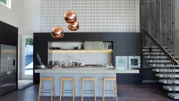 Void Elegant Interior : Award-winning renovation of traditional villa blends old and new ...