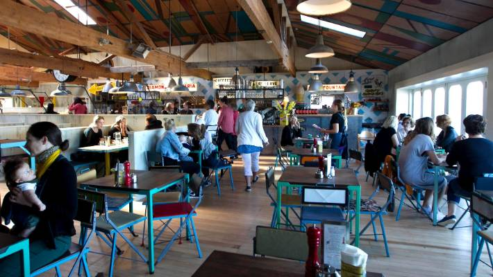 All 52 staff, from chefs to cleaners, at Seashore Cabaret will be paid at least the living wage $21.15.