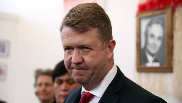 """Labour MP David Cunliffe says the Overseas Investment Office has """"questions to answer""""."""